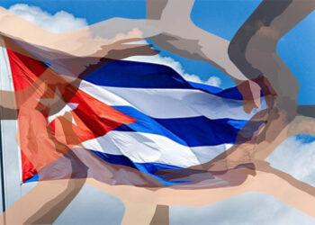 Crece solidaridad internacional con Cuba ante política de EE.UU.