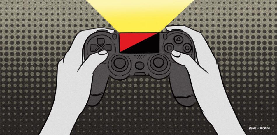 El videojuego, una industria millonaria pero precaria