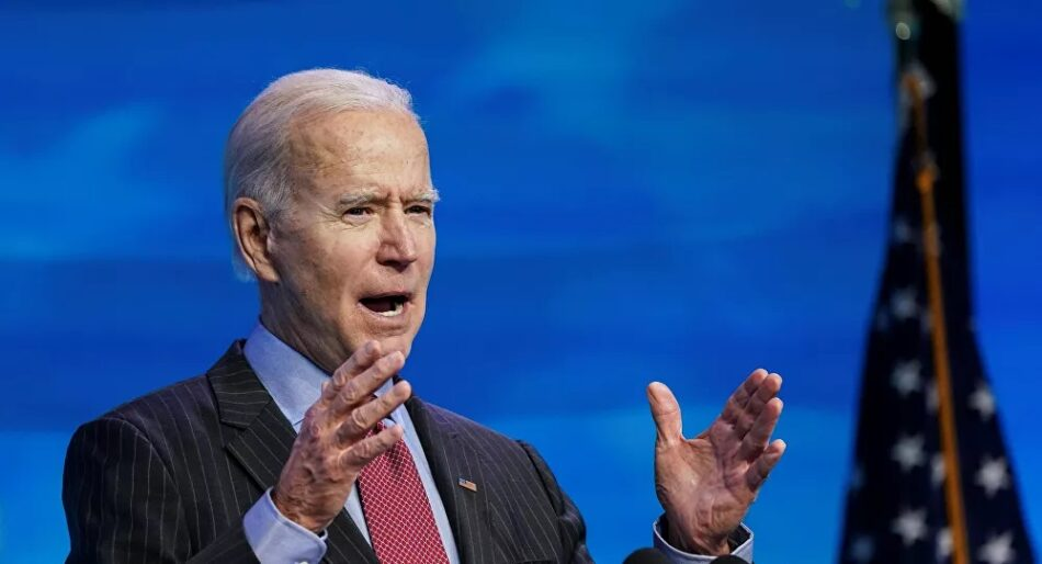 ¿Levantará Biden las sanciones sobre el intercambio de combustible con Venezuela?