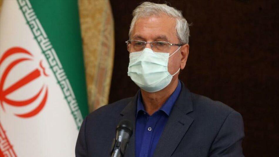 Irán vuelve a enriquecer uranio al 20 % en Fordo