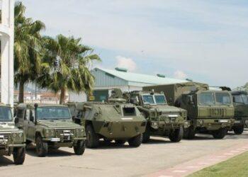 Ecologistas en Acción rechaza la instalación en Córdoba de la base logística del ejército de tierra
