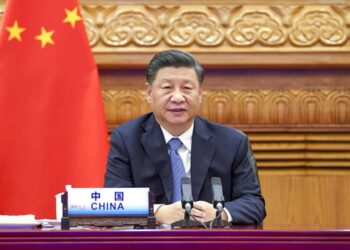 Xi Jinping promete esfuerzos conjuntos para construir un mundo libre de pobreza