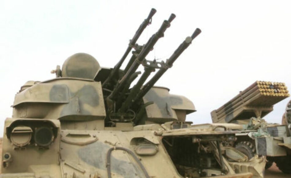 El Frente Polisario afirma que Marruecos tendrá que reconocer la existencia de una guerra tarde o temprano