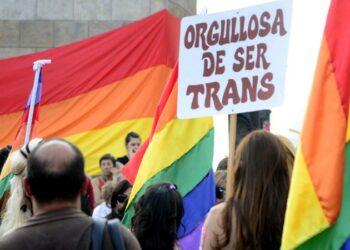 Colectivos y activistas feministas se unen por la defensa de los derechos de las personas trans