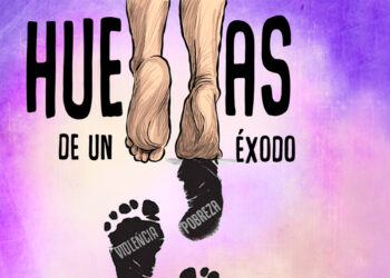 Honduras. El éxodo de la desesperanza