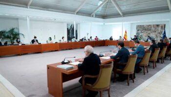 El Consejo de Ministros aprueba la prórroga de los ERTEs y revalorización de las pensiones, y refuerza las ayudas a los autónomos