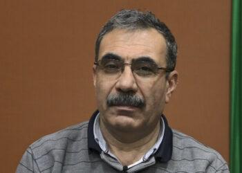 """Aldar Xelîl: """"Las regiones ocupadas serán liberadas en 2021"""""""