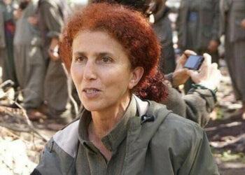 Sakine Cansiz: La 'Ya Star' de los kurdos