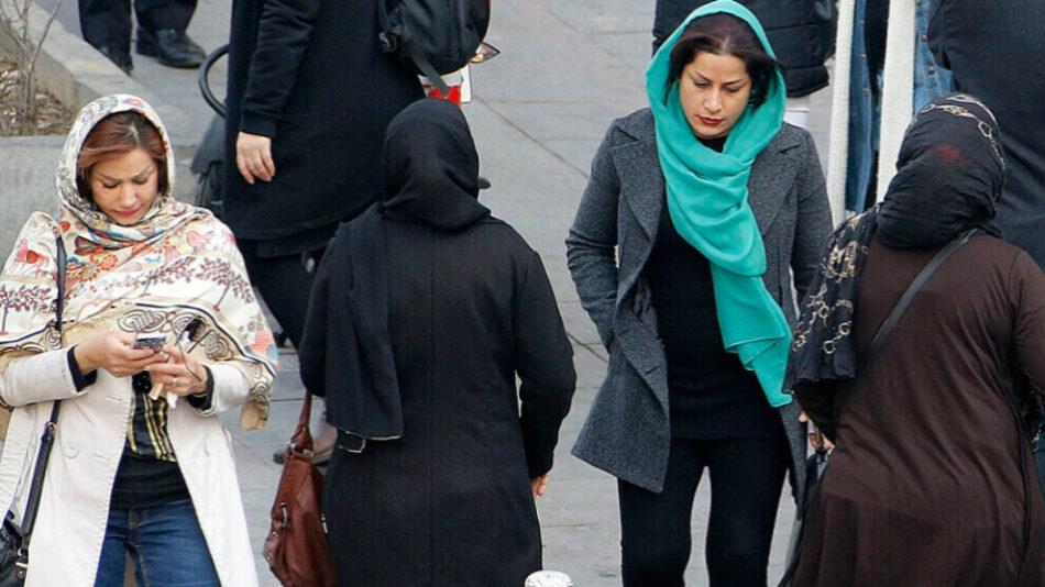 Ley de protección de la mujer en Irán: «Un primer paso, pero insuficiente»