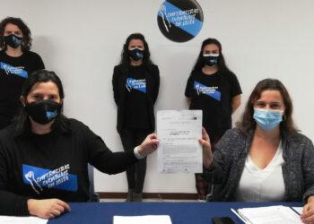 A Comisión Europea confirma que segue investigando a denuncia das Enfermeiras en Loita impulsada polo BNG contra a precariedade laboral no SERGAS