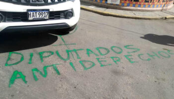 Reforma constitucional enterró matrimonio igualitario en Honduras