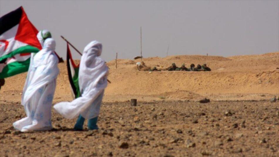 Frente Polisario ataca con misiles puestos militares de Marruecos