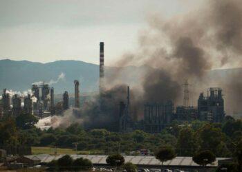 Solicitan datos sobre el problema de morbilidad procedente de la contaminación industrial
