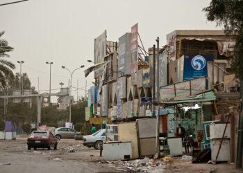 EI se atribuye autoría de doble atentado suicida en Bagdad