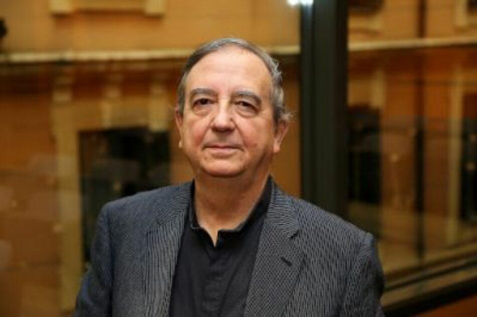 Marginales e inadaptados responden al ex senador Iñaki Anasagasti