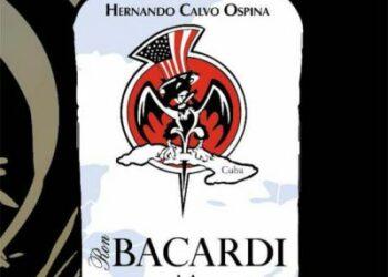 Gratuita la nueva edición de «Ron Bacardi, la guerra oculta» (+Pdf)