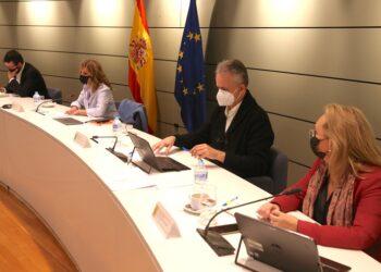 Yolanda Díaz anuncia el impulso de un Plan Estratégico que adaptará la Inspección a las necesidades del mercado laboral actual
