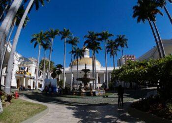 Nueva Asamblea Nacional se instala este 5 de enero en Venezuela