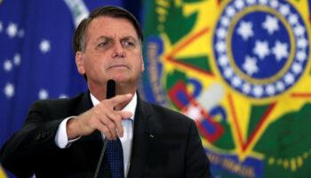 Líderes indígenas demandan a Bolsonaro ante La Haya por «crímenes contra la humanidad»