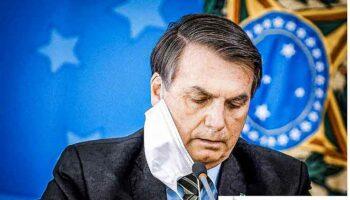 El 70% de los brasileños rechaza la gestión de Jair Bolsonaro