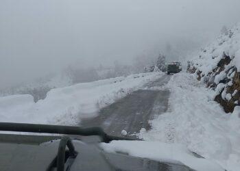 El inicio de curso se pospone en Madrid ante el temporal de nieve