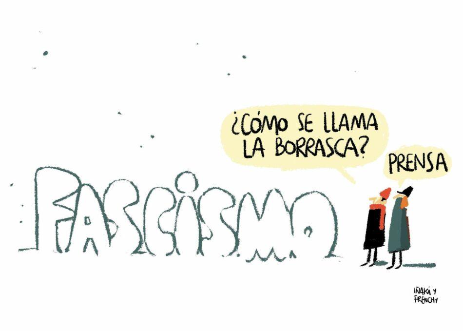 Borrascas