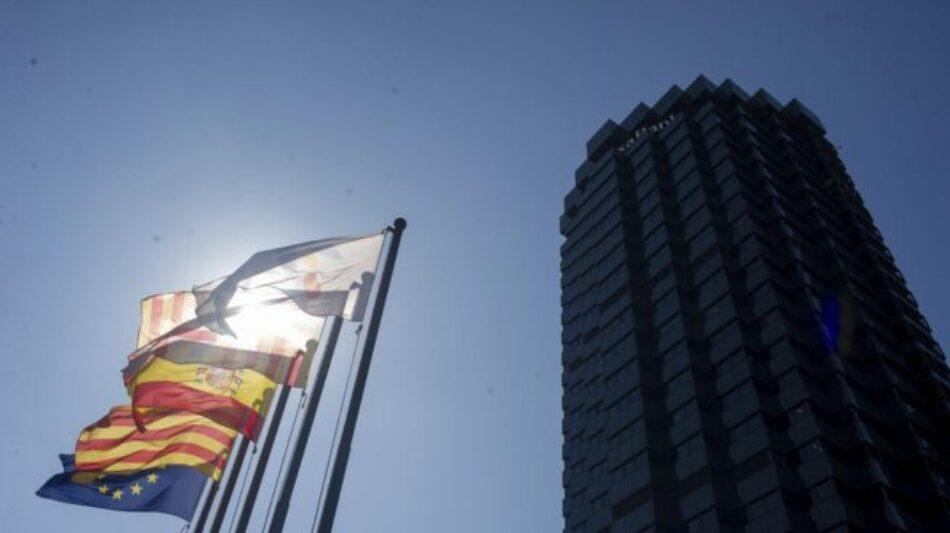 La AEPD multa con 6 millones a Caixabank por violación de protección de datos