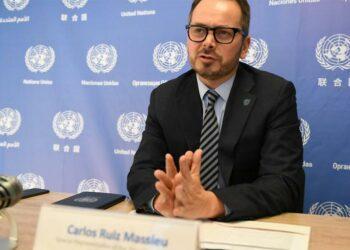 Inseguridad y violencia obstaculizan paz en Colombia