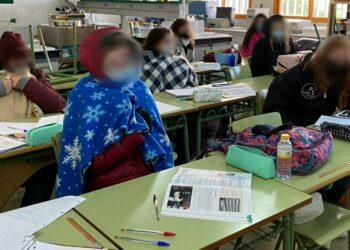 Adelante Jerez llevará al pleno la instalación de filtros HEPA en las aulas de los colegios