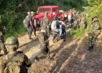 Asesinan a tres campesinos en masacre ocurrida en Colombia