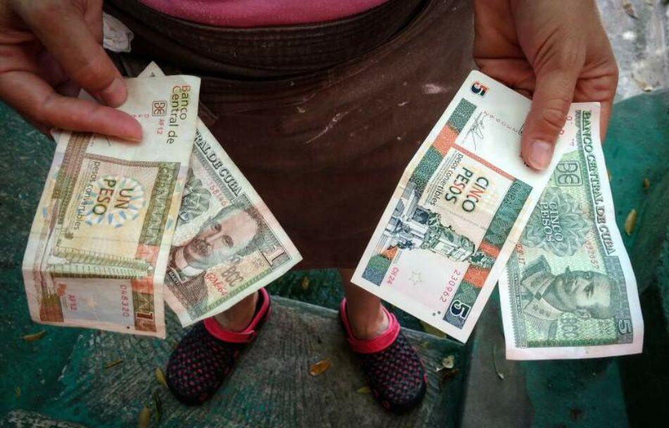 Arranca la ambiciosa reforma monetaria en Cuba