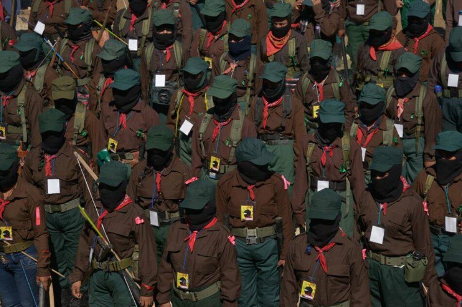 México: 27 años del Levantamiento Zapatista: ¿Cómo están los pueblos indígenas?
