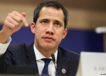 EE.UU. reitera su apoyo a Guaidó y desconoce al nuevo Parlamento de Venezuela