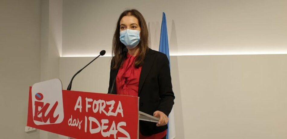 EU reclama á Xunta de Galicia a modificación da normativa de axudas á hostalería para evitar que prostíbulos poidan recibilas