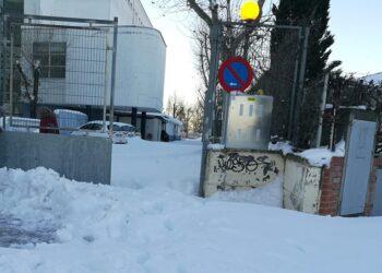 «Segundo día sin calefacción en algunos centros de salud, en alguno de ellos la temperatura interior era de solo 12º C»