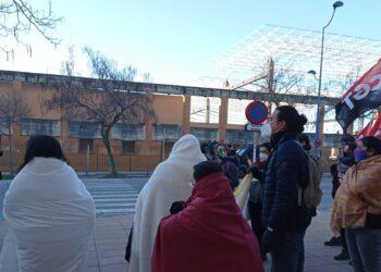 CGT exige que se refuercen las medidas de protección en los centros educativos de las localidades andaluzas con cierre perimetral