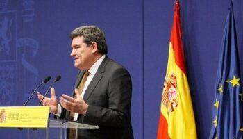 Plataforma RMI Tu Derecho: «El ministro Escrivá incumple la ley del IMV»