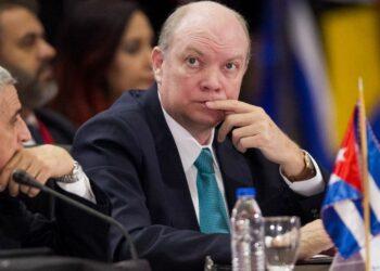 Cuba denuncia el bloqueo estadounidense al Banco Financiero Internacional