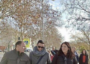 Podemos Granada denuncia los cortes de luz en municipios de Granada y en la capital