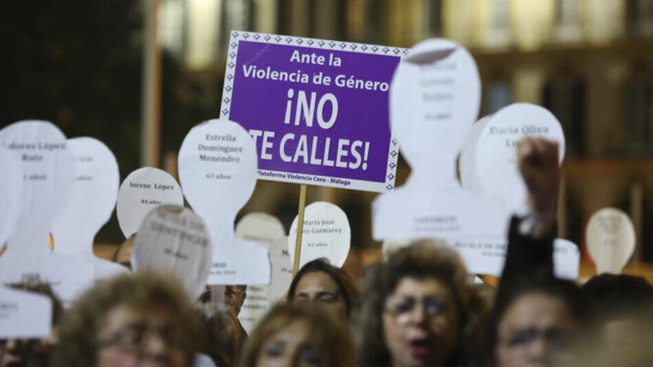 Las mujeres víctimas de violencia machista podrán ser empadronadas cuando se encuentren en residencias, pisos tutelados o casas de acogida