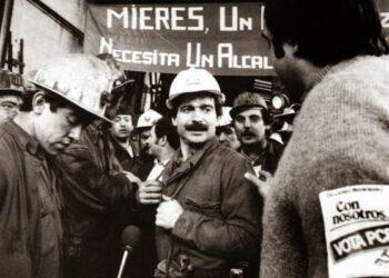 El Tribunal Constitucional tampoco ampara a Gerardo Iglesias por las torturas que sufrió a manos de la Brigada Político Social franquista