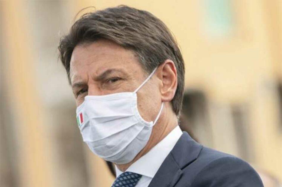 Procuran en Italia nueva mayoría parlamentaria