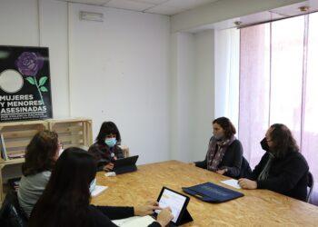 Podemos presentará un proyecto de ley en el Parlamento andaluz para que los comedores escolares sean de gestión pública