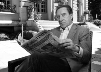 Iñaki Gabilondo: «no quiero que mi excepticismo se avinagre, no quiero ser el cenizo pesimista de las ocho y media»