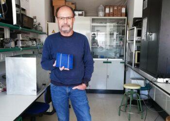 """Ignacio Mártil de la Plaza, doctor en Física y catedrático de Electrónica: """"La década de 2020 está llamada a ser la de la energía solar"""""""