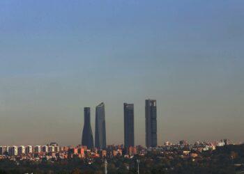 Madrid es la ciudad europea con mayor nivel de contaminación por NO2 y mortalidad asociada