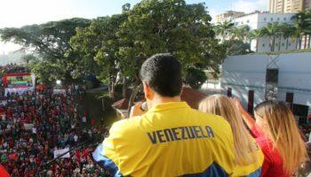 Venezuela manifiesta su disposición a emprender camino diplomático con EEUU