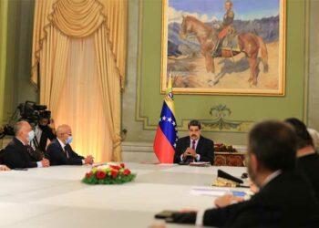 Venezuela establece Zona Estratégica de la Fachada Atlántica