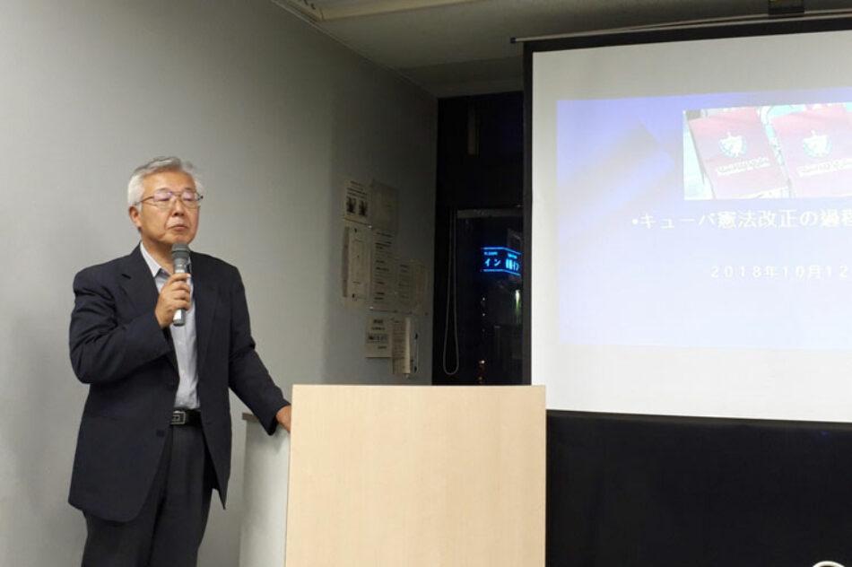 La Brigada médica Henry Reeve suma otra nominación japonesa al Nobel
