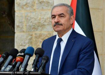 El primer ministro palestino denuncia la creciente violencia iraelí contra la población palestina